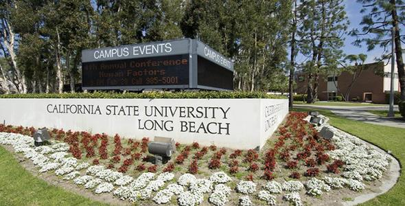 CSU Long Beach