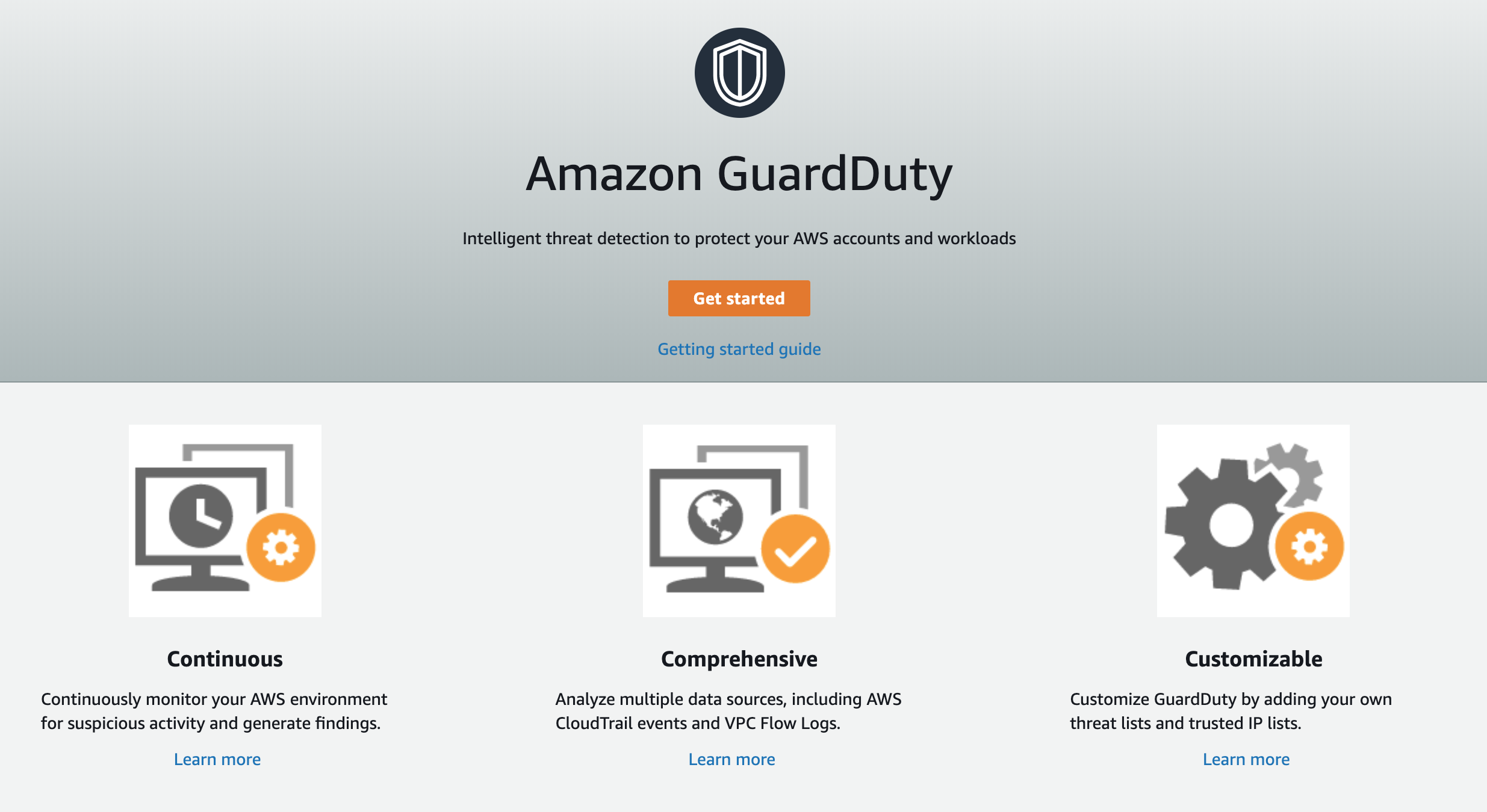 GuardDuty