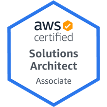 Solutions badge